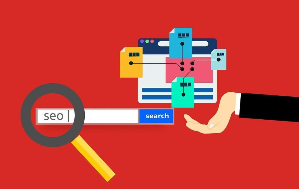 Optimizacija vsebine spletne strani